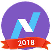 NN Launcher - Nice Nougat Launcher in 2018