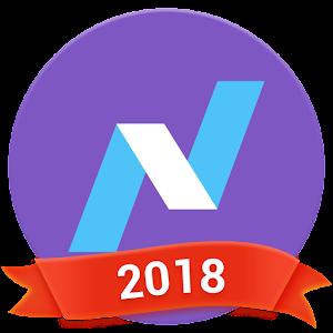 NN Launcher -Nice Nougat Launcher 2017, 7.0 APK Cracked Download