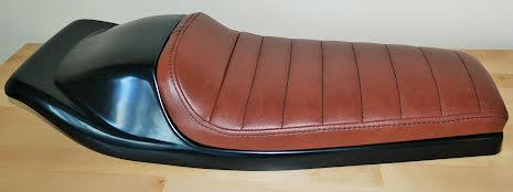 Bol d`Or Flat Track seat