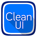 CLEAN UI - Icon Pack APK Cracked Download