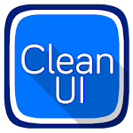 CLEAN UI - Icon Pack v1.1.13