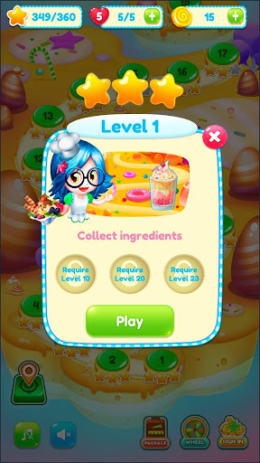 Candy Land Road 1.2.6 androidappsheaven.com 9