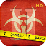 Dead Bunker II HD Icon