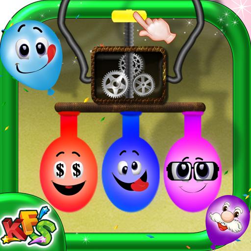 Kids Balloon Factory (game)