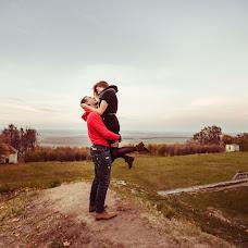 Wedding photographer Yuliya Borschevskaya (Yulka27). Photo of 03.12.2014