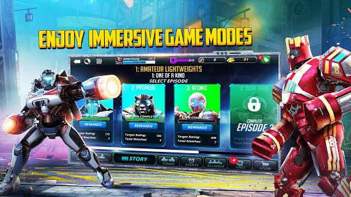 World Robot Boxing 2 1.3.142 screenshots 3