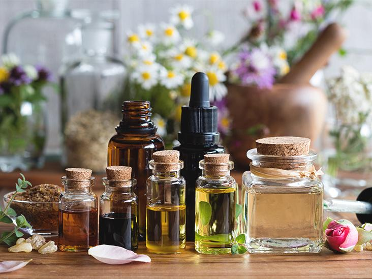 What Are Essential Oils, and Do They Work?