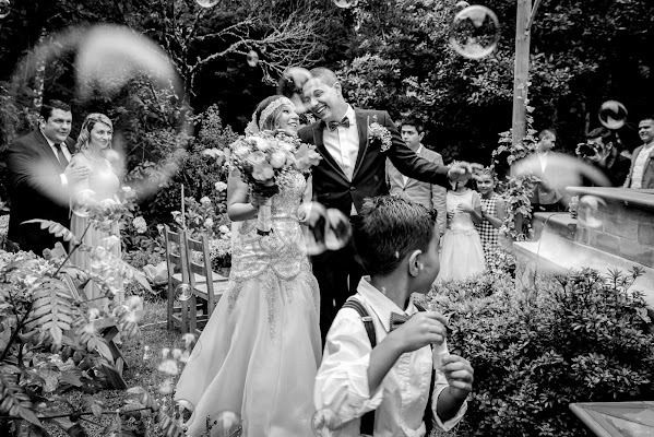 Fotógrafo de bodas Jorge Duque (jaduque). Foto del 25.08.2017