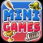 Minigames Clash Party icon