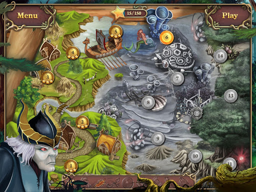 Northern Tale 4 (Freemium) screenshot 8