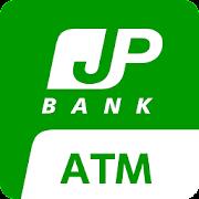 JAPAN POST BANK ATM Finder