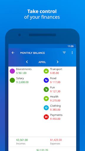 Mobills: Budget Planner