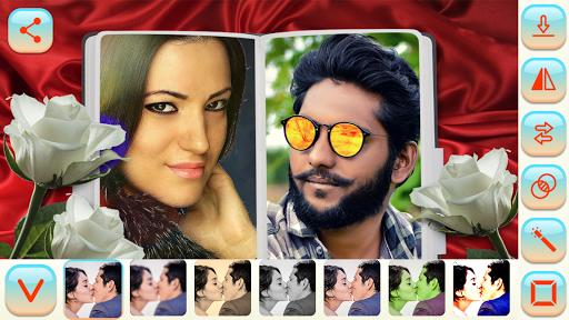 Photo Book Dual Picture Maker screenshots 4