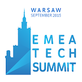EMEA Tech Summit 2015