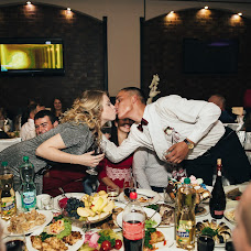 Wedding photographer Igor Cvid (maestro). Photo of 31.12.2017