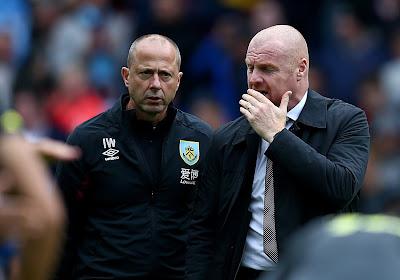 Coronavirus : Burnley confirme que son coach adjoint est l'un des six cas positifs en Premier League