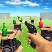 زجاجة لعبة رماية الخبراء APK