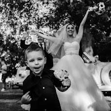 Wedding photographer Andrea Laurenza (cipos). Photo of 09.07.2018