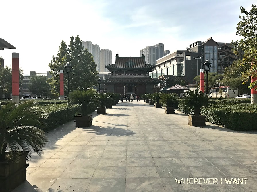 Two Days in Tianjin | Tianjin China Travel | Tianjin Itinerary | Where to go in Tianjin | What to do in Tianjin | How to Travel Tianjin