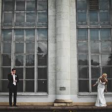 Wedding photographer Dmitriy Yanovskiy (yan0vsky). Photo of 14.08.2015