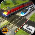 Train Simulator 2017 - Euro Railway Tracks Driving apk