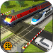 Train Simulator 2017 - Euro Railway Tracks Driving icon