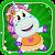 Unicorn family: Magic supermarket file APK Free for PC, smart TV Download