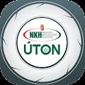ÚtON icon
