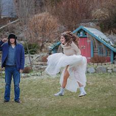 Wedding photographer Ekaterina Ilina (Ilinakate). Photo of 29.12.2017