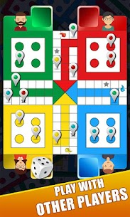 Ludo game – Classic Dice Board Game App Latest Version  Download For Android 1
