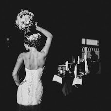 Wedding photographer Yuriy Slavin (Banzzi). Photo of 13.02.2016