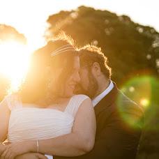 Wedding photographer Abel Rodríguez Rodríguez (nfocodigital). Photo of 18.09.2016