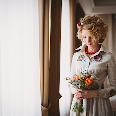 Wedding photographer Denis Polyakov (denpolyakov). Photo of 13.11.2013