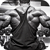 Bodybuilding Workout 2015