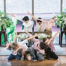 Wedding photographer Nattapol Jaroonsak (DOGLOOKPLANE). Photo of 29.08.2017