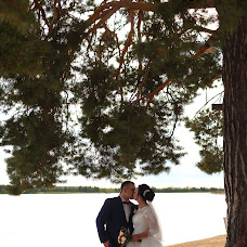 Wedding photographer Yura Polyarush (YPYP). Photo of 02.02.2018