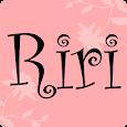 岩手 美容室Riri 公式アプリ icon
