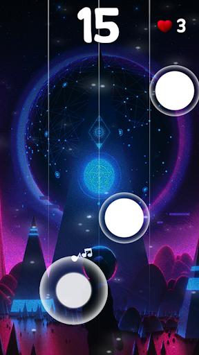 Big Hero 6 Theme Song Dream Tiles 1.0 screenshots 3