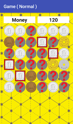 Collect Money Touch Casual Game screenshots 2