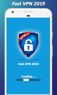 Super VPN Free 2019 – VPN Proxy New App Download For Android 1