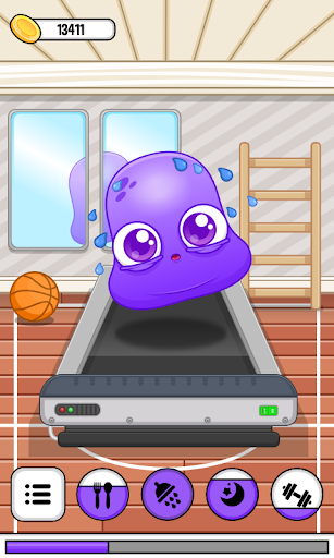 Moy 6 the Virtual Pet Game 2.02 screenshots 4