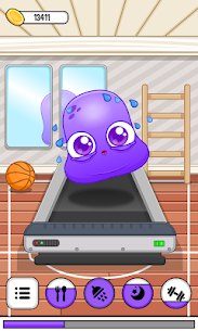 Moy 6 the Virtual Pet Game Apk  Download For Android 4