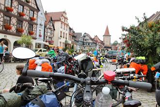 Photo: Jour 6 - Achern>Biberach