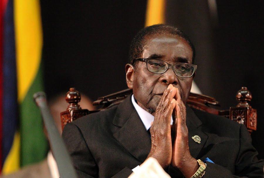 Президент Зімбабве подав у відставку, заявив спікер парламенту