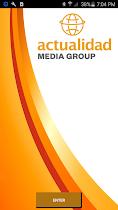 Actualidad Media Group - screenshot thumbnail 01
