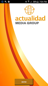Actualidad Media Group screenshot 0