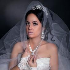 Wedding photographer Asya Myagkova (asya8). Photo of 15.01.2017