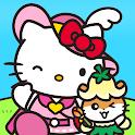 Hello Kitty Friends icon