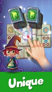 Mahjong Tiny Tales 2