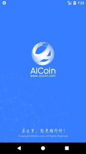 AICoin - náhled